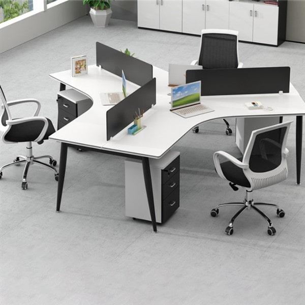 Báo giá ghế văn phòng phù hợp với không gian - lavendershop94.com