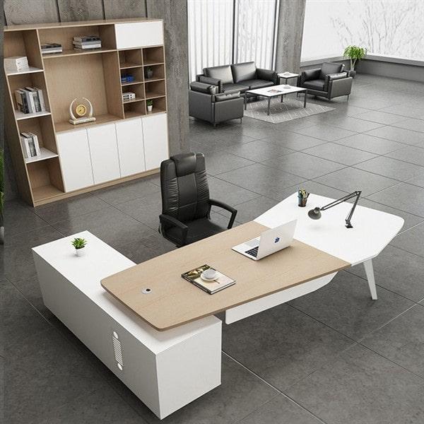 Báo giá thiết kế nội thất phòng họp hợp phong thủy - lavendershop94.com