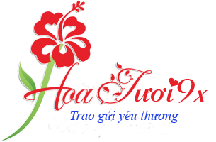 Shop hoa tươi online - lavendershop94.com